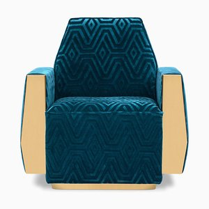 Doris Armchair by Essential Home