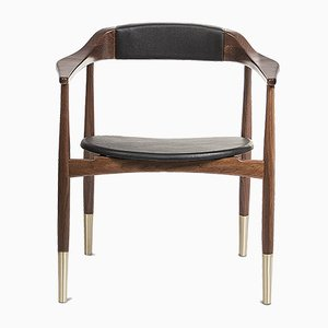 Perry Dining Chair by Essential Home