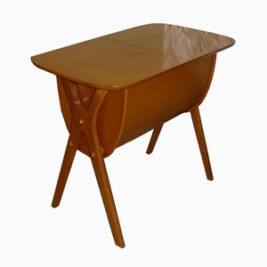 Mid-Century Sewing Table