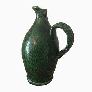 Mid-Century Vase from Foucart Jourdan