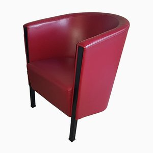 Vintage Club Chair by Antonio Citterio for Moroso