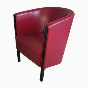 Vintage Club Chair by Antonio Citterio for Moroso