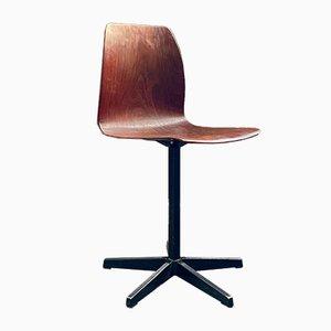 Vintage Pagwood School Chair
