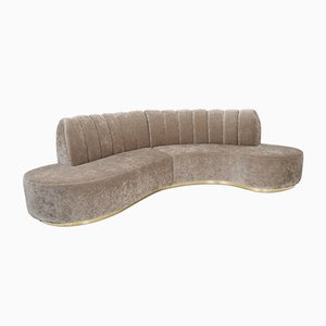 Sherman Sofa von Essential Home