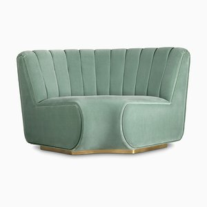 Sophia Corner Sofa by Essential Home