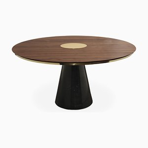 Tavolo da pranzo Bertoia ovale di Essential Home