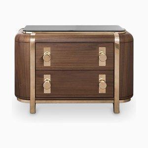 Kahn Nachttisch von Essential Home