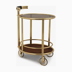 Chariot de Bar Baughman par Essential Home