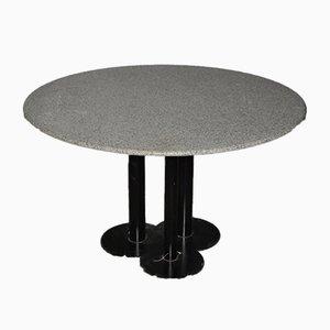 Table Trèfle par Sergio Asti pour Poltronova, années 70