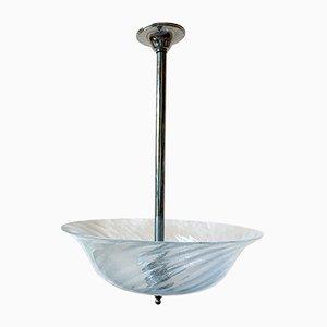 Vintage Deckenlampe von Mazzega