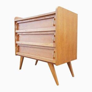 Mid-Century French Dresser