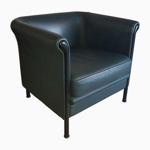 Club chair vintage di Antonio Citterio per Moroso
