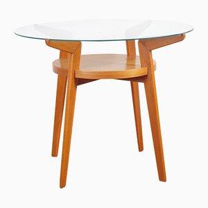 Czechoslovakian Coffee Table from Jitona, 1960s