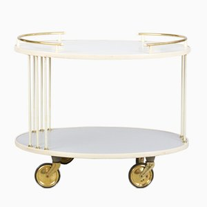 Cocktail Trolley, 1950s