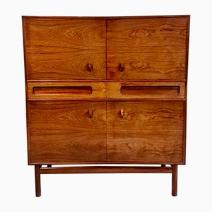 Rosewood Cabinet from McIntosh, 1960s