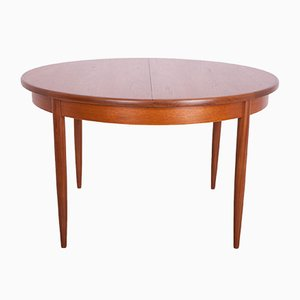 Mid-Century Teak Fresco Dining Table from G-Plan, 1960s
