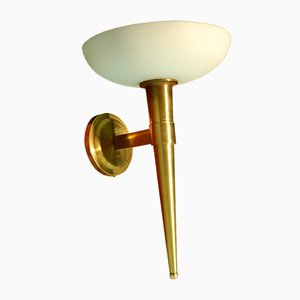 Model 1071 Sconce by Jean Perzel, 1960s
