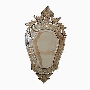 Espejo veneciano, años 30