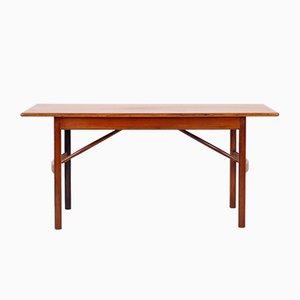Table Basse en Palissandre, années 60