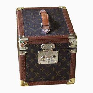Beauty Train Case di Louis Vuitton, anni '80