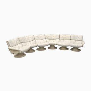 Saturn Sofa by Yrjo Kukkapuro for Avarte, 1960s