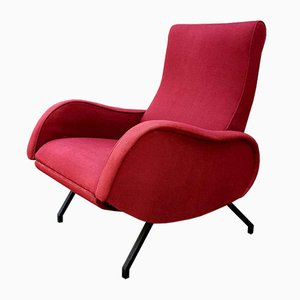 Armchair by Studio Pizzoli for Studio Pizzoli, 1963