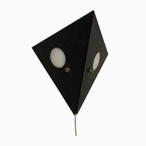 Mid-Century Modell C-1651 Wandlampe von Raak
