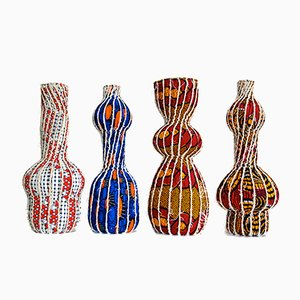 Vases Faits sur Mesure par Noam Dover et Michal Cederbaum