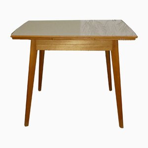 Mid-Century Formica Kitchen Table
