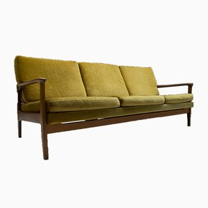 Skandinavisches Sofa, 1960er
