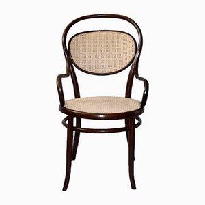 Chaise de Bureau Modèle 15 de Thonet, années 1900