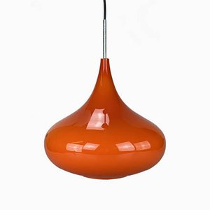 Space Age Ceiling Lamp from Doria Leuchten, 1960s