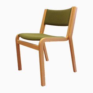 Mid-Century Dining Chair by Rud Thygesen & Johnny Sorensen for Magnus Olesen