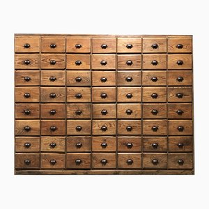 Large French Chest of Drawers, 1920s