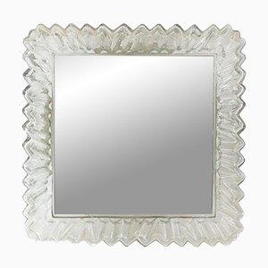 Specchio retroilluminato, 1962