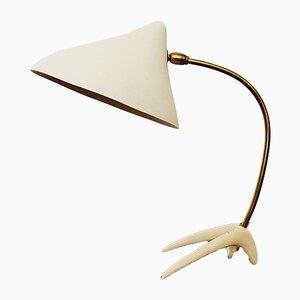 Tischlampe von Louis C. Kalff für Cosack, 1950er