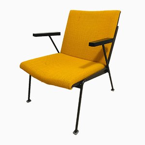 Mid-Century Oase Armchair by Wim Rietveld for Ahrend De Cirkel