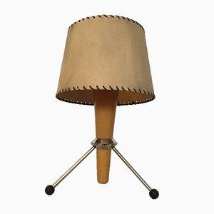 Lampe de Bureau Rocket Space Age, années 60