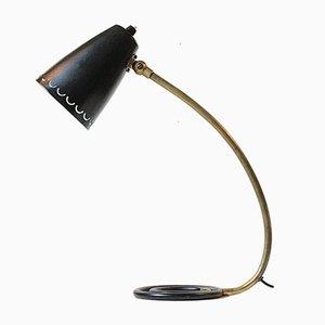 Lámpara de mesa atómica de ASEA, años 50