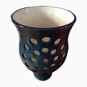 Bougeoir Vase par Gerard Paturel, années 90