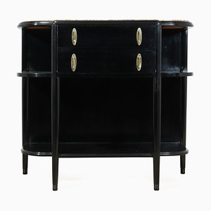 Art Deco Console Table, 1930s