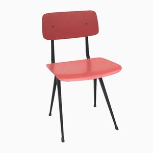 Mid-Century Result Side Chair by Friso Kramer for Ahrend De Cirkel