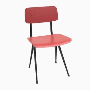 Mid-Century Result Side Chair by Friso Kramer for Ahrend De Cirkel