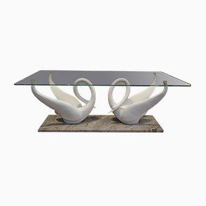 Table Basse de Maison Jansen, années 60