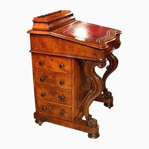 Antiker Schreibtisch von Davenport