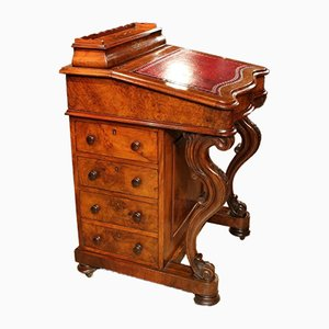 Antique Desk by Davenport