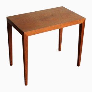 Table d'Appoint par Severin Hansen pour Bovenkamp, années 60