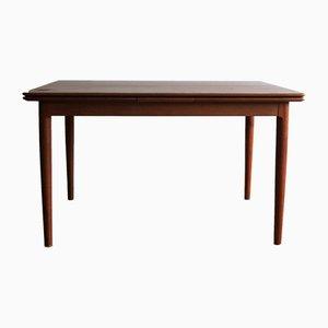 Extendable Dining Table from Skovmand & Andersen, 1960s