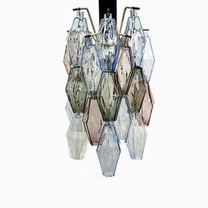 Wall Lamp by Carlo Scarpa for Venini, 1950s