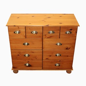 Pine Dresser, 1970s